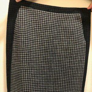 JCrew Tweed Skirt (NEW)